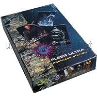 Babylon 5 Ultra Trading Cards Box