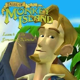Tales of Monkey Island: Chapter 1 [Download]