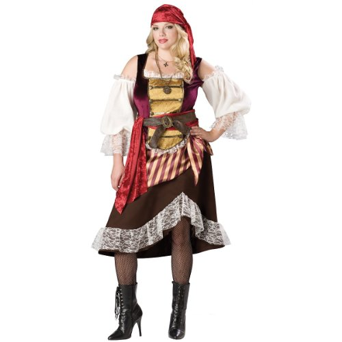 Mens Plus Size Costume, 3x Large 3xl | halloween costumes 002