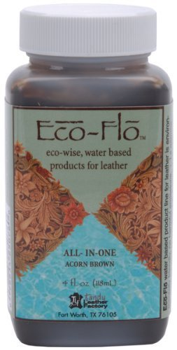 eco-flo-all-in-one-stain-finish-4-ounce-acorn-brown-by-notions-in-network