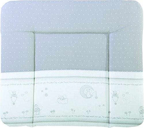 Roba 0817 Rs1 Disegno Rock Star Baby 1 Fasciatoio, Grigio, 85x75 cm