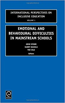 Social, Emotional and Behavioral Challenges - NCLD