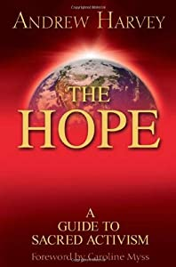 "Cover of ""The Hope: A Guide to Sacred Act..."
