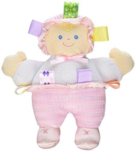 Taggies Developmental Baby Doll