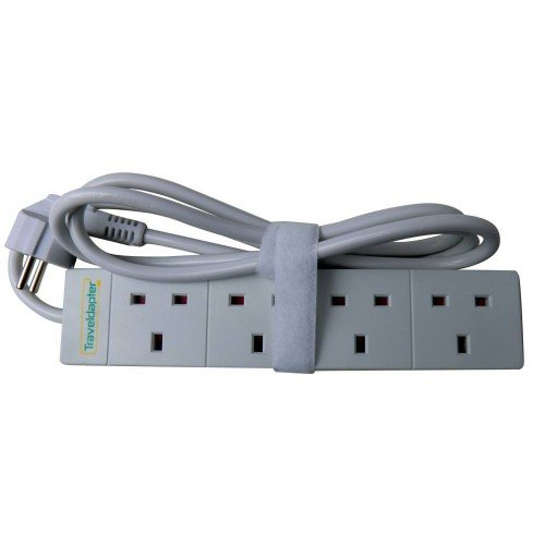 European Multiplug Adaptor