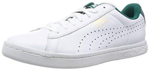 [プーマ] PUMA スニーカー Court Star CRFTD 359977 03 (ホワイト/ストーム/27.0)