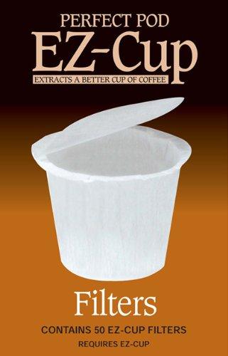 Keurig Coffee Filter Paper