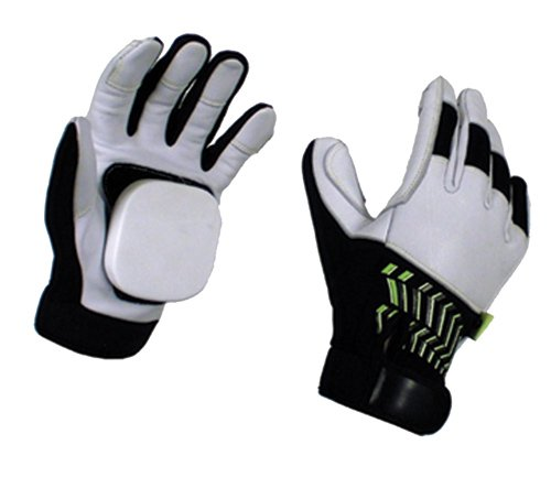 Image of Rayne Idle Hands Slide Gloves Size Large (B008039NRA)