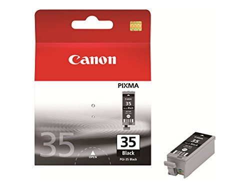 Canon Wide Format PGI35 PGI35 Ink 200 Page-Yield Black