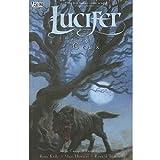 Lucifer VOL 09: Crux