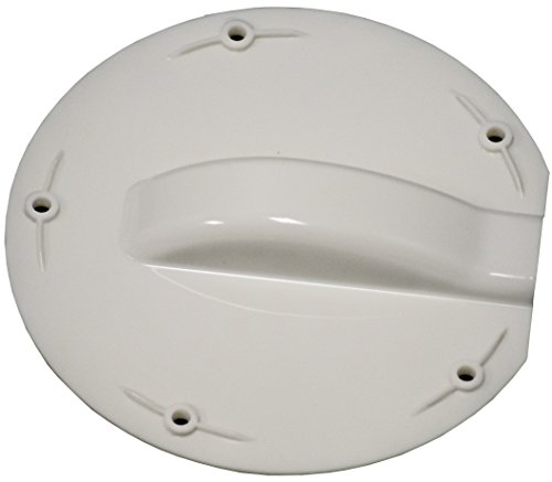KING CE2000 Cable Entry Cover for Roof Mounted Portable Satellite Antennas