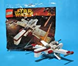 LEGO Star Wars 6967: Mini ARC-170 Starfighter