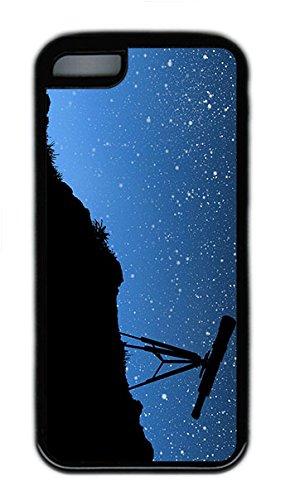 Iphone 5C Case Unique Cool Iphone Cases Personalized Design Cartoon Telescope Cases