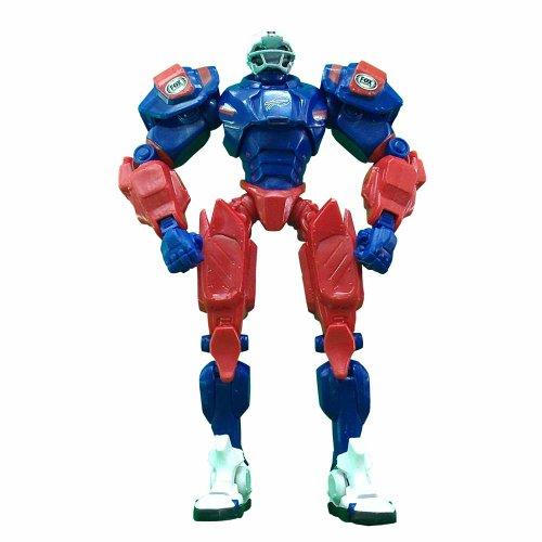 Buffalo Bills 10-Inch Fox Sports Team Robot