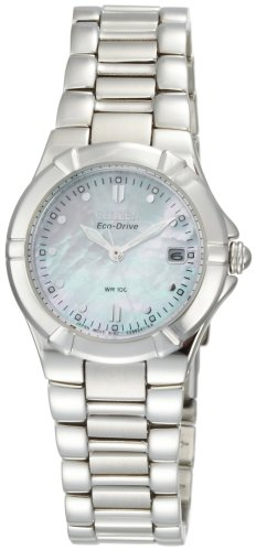 Citizen Ladies Eco-drive 180 Watch EW1530-58D