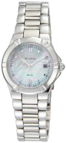 Citizen Ladies Eco-drive 180 Watch EW1530-58D