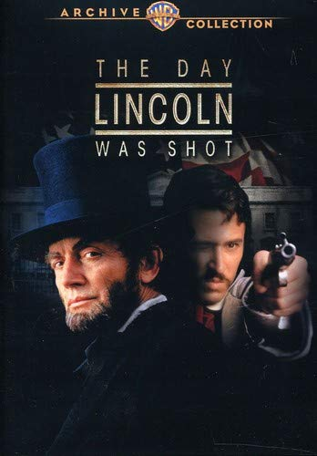 DVD : Day Lincoln Was Shot
