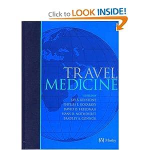 Travel Medicine,   by Jay Keystone