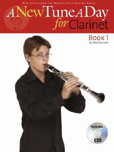 a-new-tune-a-day-clarinet