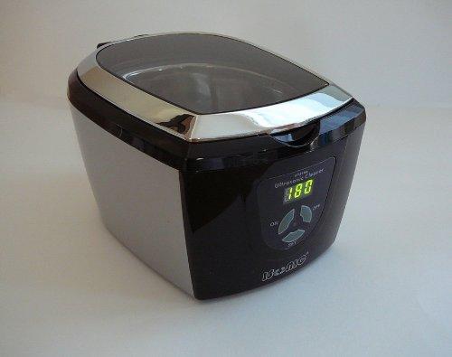 Joy4Less Ultasonic Cleaner Model 7810, Digital front-88279