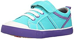 See Kai Run Tanner Sneaker (Toddler/Little Kid), Aqua, 8.5 M US Toddler
