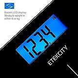 Etekcity-Digital-Body-Weight-Scale-with-Step-On-Technology-400-Pounds-Elegant-Black