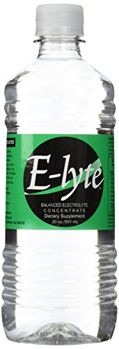 Balanced Electrolyte Concentrate 20 Ounces
