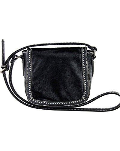 montana-west-womens-trinity-ranch-genuine-cow-hide-saddle-bag-black-one-size