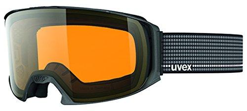 Brillenträger Skibrille Uvex Craxx OTG in div. Farben