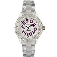 [ケイエブロス]K&BROS 腕時計 ICETIME アイスタイム 9417J-2TM Y10872 [正規輸入品]