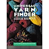Universal Yarn Finder (0139400656) by Righetti, Maggie