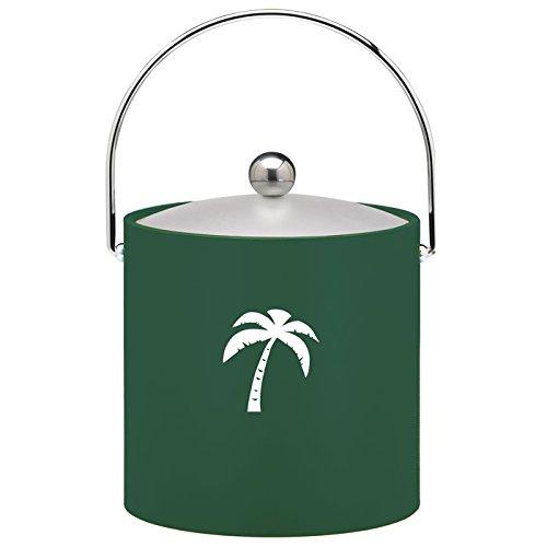 Palm Tree 3 Qt. Ice Bucket