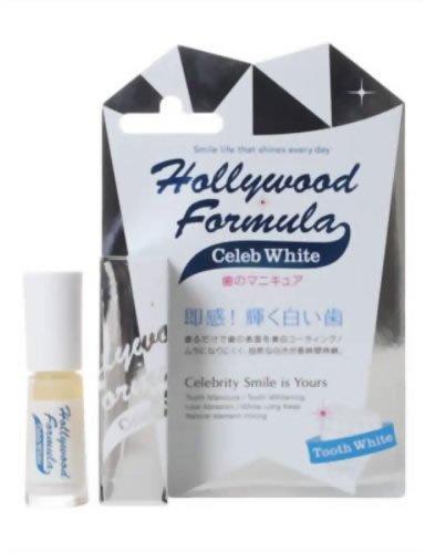 ハリウッドフォーミュラ セレブホワイト 5ml