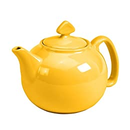 Teapots from target dinnerware - Chantal teapots ...