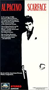 Scarface [Import]