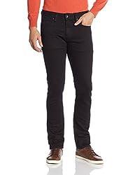 Superdry Men's Slim Fit Jeans (5054265626548_M70003KNF4_30W x 32L_Blue Ink)