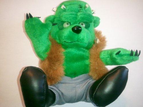 Meanies Grisly Grislies Frankenbear - 1