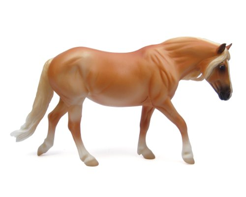 Breyer  Chestnut Haflinger - Classics Toy Horse