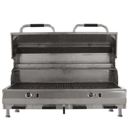 Electri-Chef 8800 Series 48 In Table Top Grill