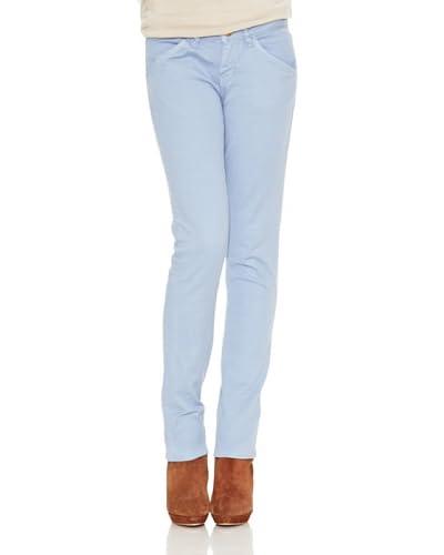 US Polo Assn Pantalón 5 bolsillos Azul Cielo