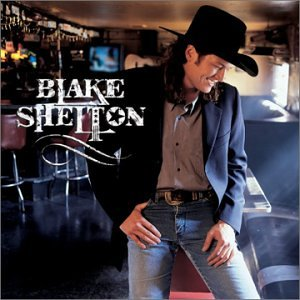 BLAKE SHELTON - Blake Shelton [Us Import] - Zortam Music