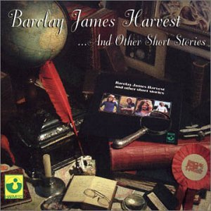 Barclay James Harvest - And Other Short Stories - Zortam Music