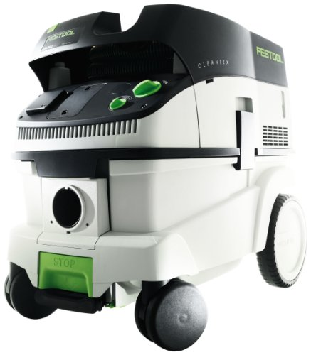 Images for Festool 583492 CT 26 E HEPA Dust Extractor
