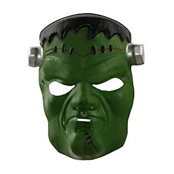 AutumnFall® Halloween Funny Diversity Fancy Ball Mask