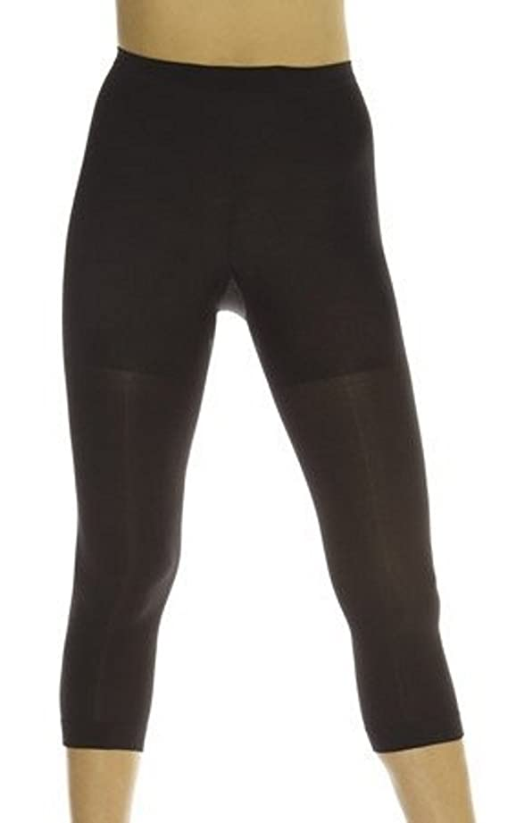SPANX Footless Tight-End Tights Hosiery