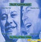 Woody Herman Blue Gardenia