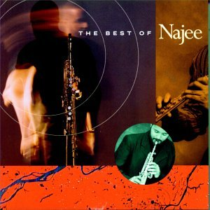 Najee - Best Of Najee - Zortam Music