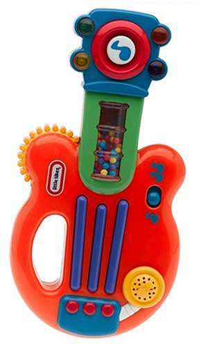 Little Tikes DiscoverSounds Guitar - 1