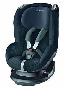 Maxi-Cosi Tobi Group 1 Car Seat (Total Black) 2014 Range