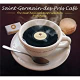 Saint Germain Cafe - Must Have Selection (2CD)